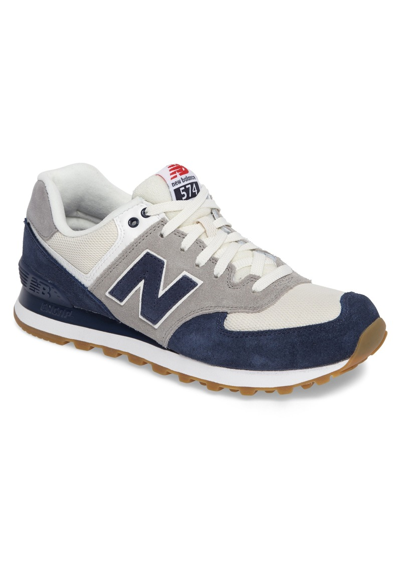 289ea5fb9e3ed New Balance New Balance 574 Retro Sport Sneaker (Men) | Shoes