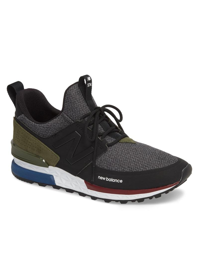 info for 41283 72d86 574 Sport Decon Sneaker (Men)