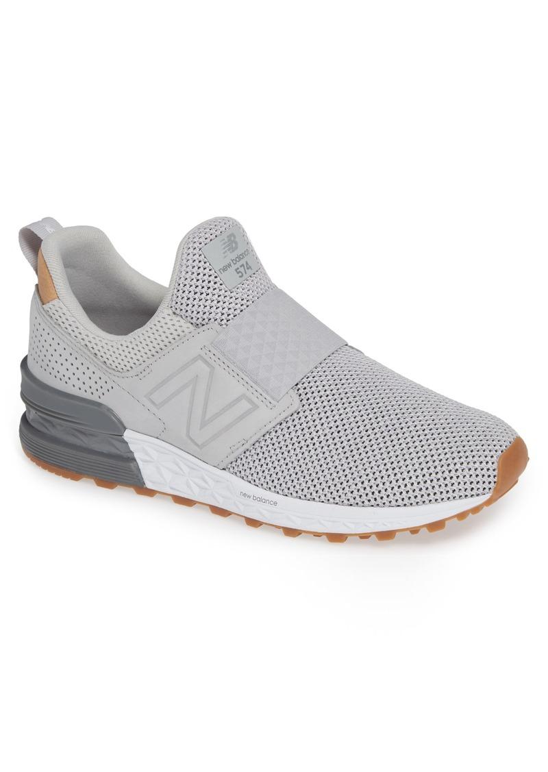 info for fd18d 099f8 574 Sport Decon Sneaker (Men)