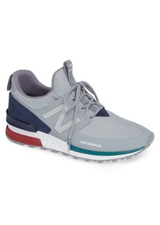 New Balance 574 Sport Decon Sneaker (Men)