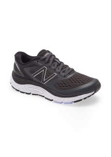 New Balance 840v4 Running Shoe (Women)