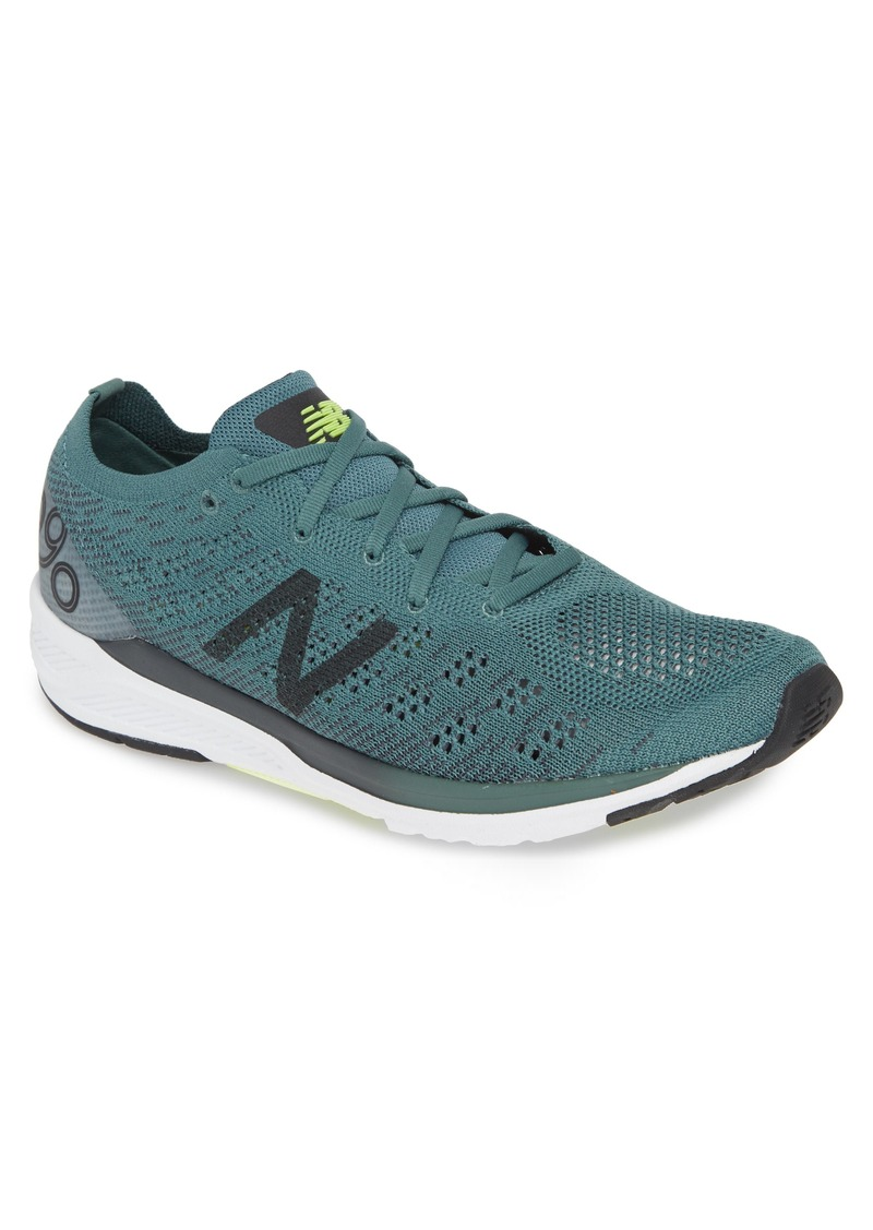 New Balance 890v7 Running Shoe (Men)