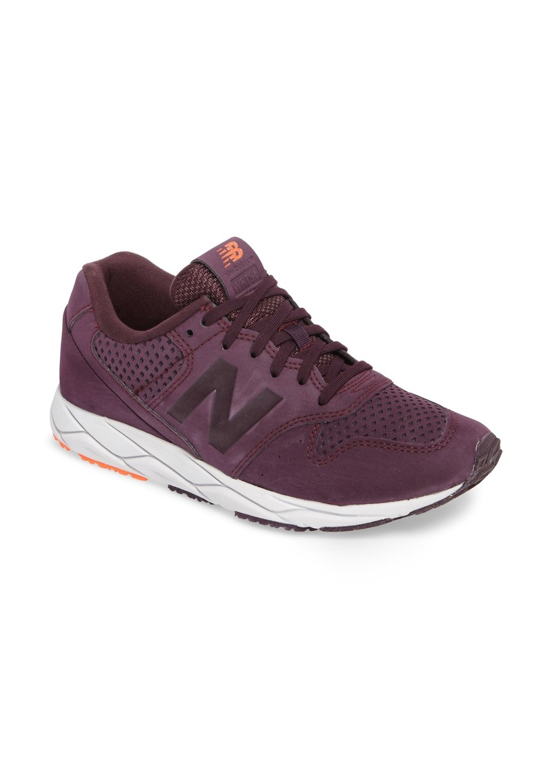New Balance 96 Mash-Up Sneaker (Women)
