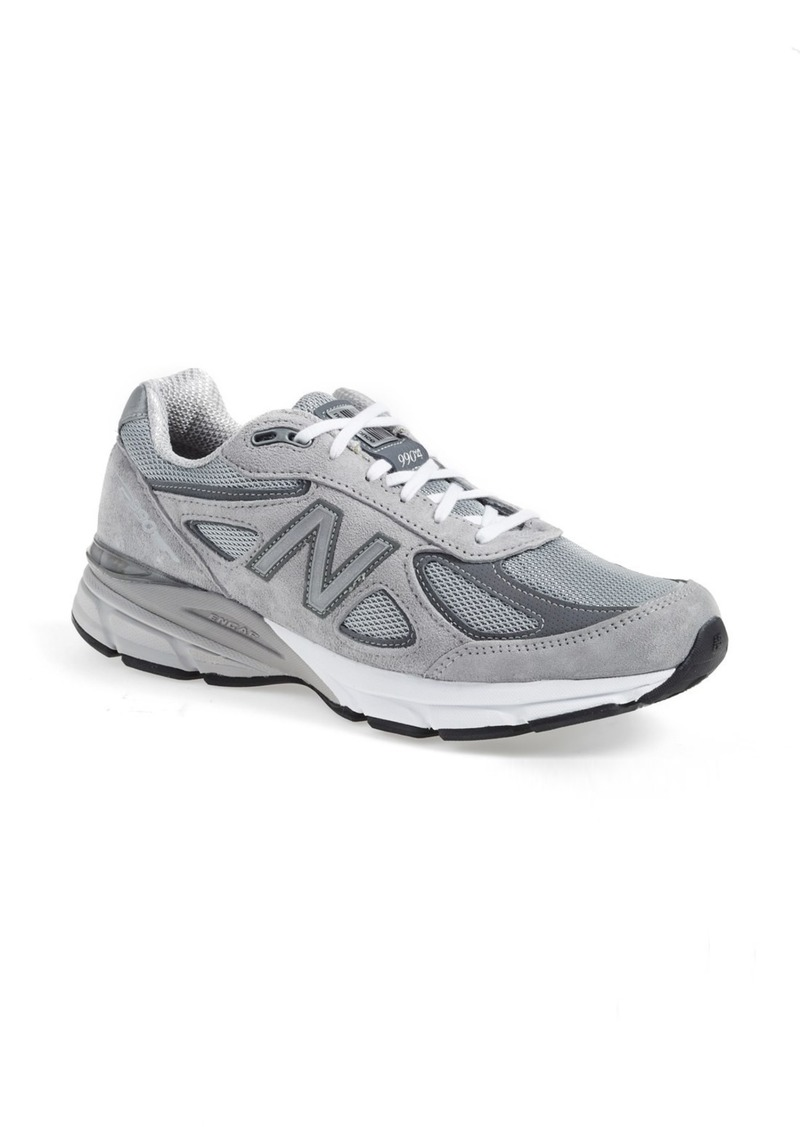 super popular 8123c 70d05 '990' Running Shoe (Men)