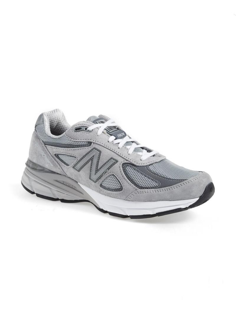 super popular 70d31 a8617 '990' Running Shoe (Men)
