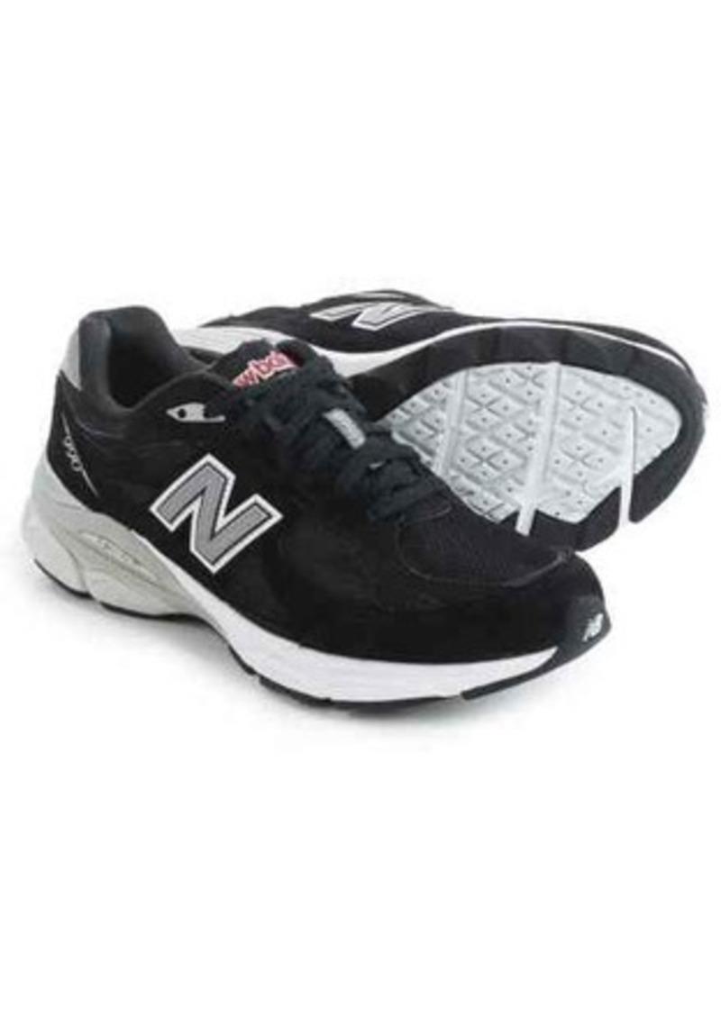 Men's New Balance 990v3 Running Shoes