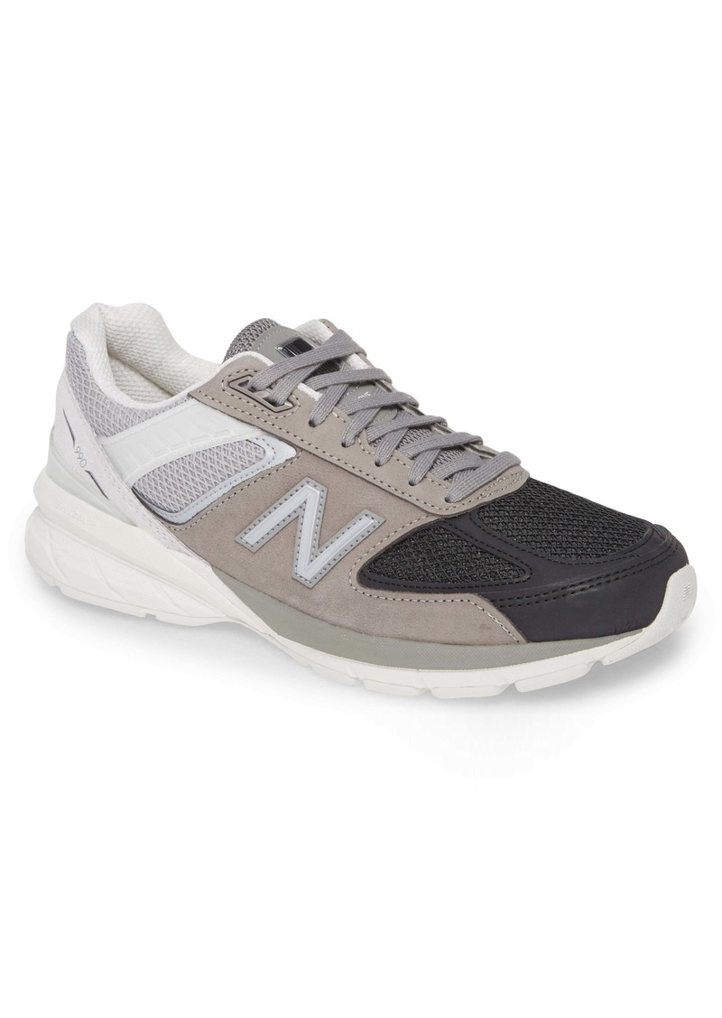 New Balance 990v4 Premium Running Shoe (Women)