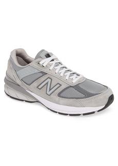 New Balance 990 v5 Made in US Running Shoe (Men)