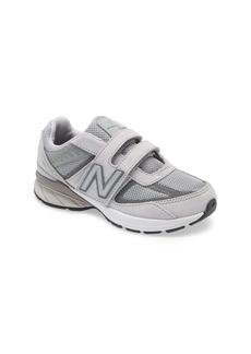 New Balance 990v5 Sneaker (Baby, Walker, Toddler & Little Kid)