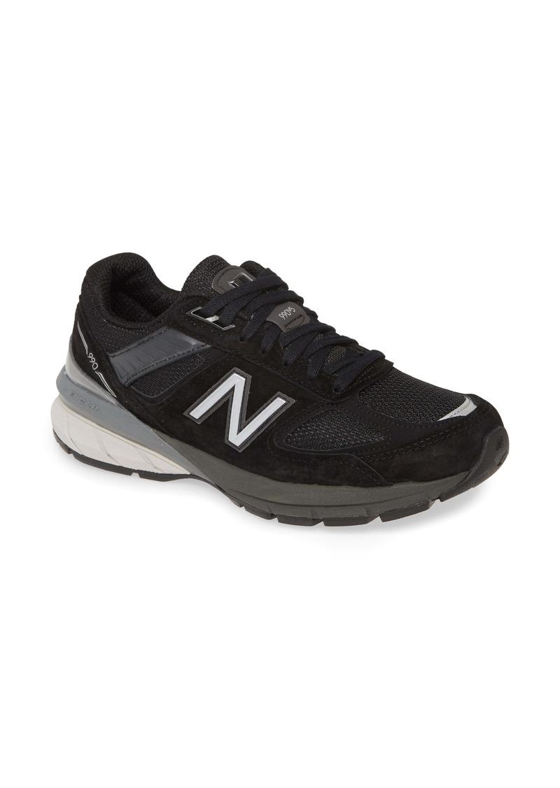 New Balance 990v5 Sneaker (Women)