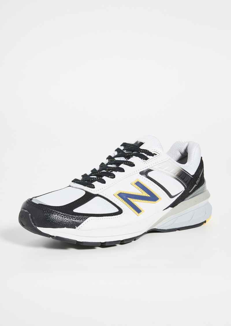 New Balance 990v5 Sneakers - Made in USA