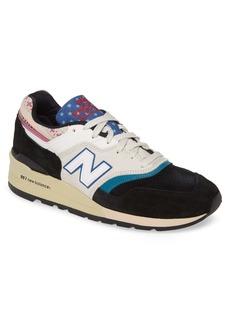 New Balance 997 Sneaker (Men)