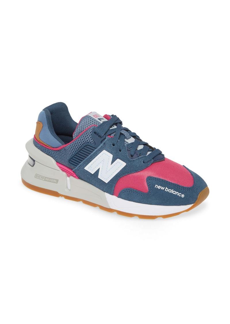 New Balance 997 Sport Sneaker (Women)