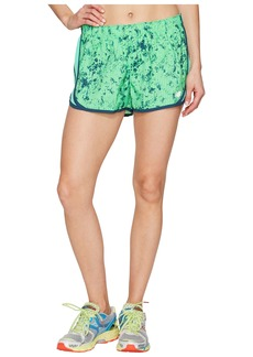 "New Balance Accelerate 2.5"" Printed Shorts"