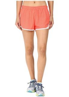 "New Balance Accelerate 2.5"" Printed Shorts"