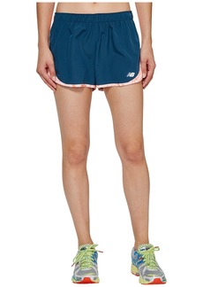 "New Balance Accelerate 2.5"" Shorts"