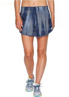 "New Balance Accelerate 5"" Shorts Printed"