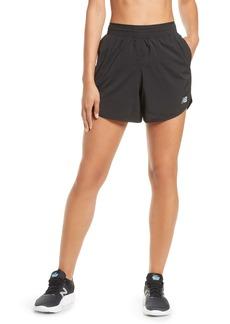 New Balance Accelerate Shorts