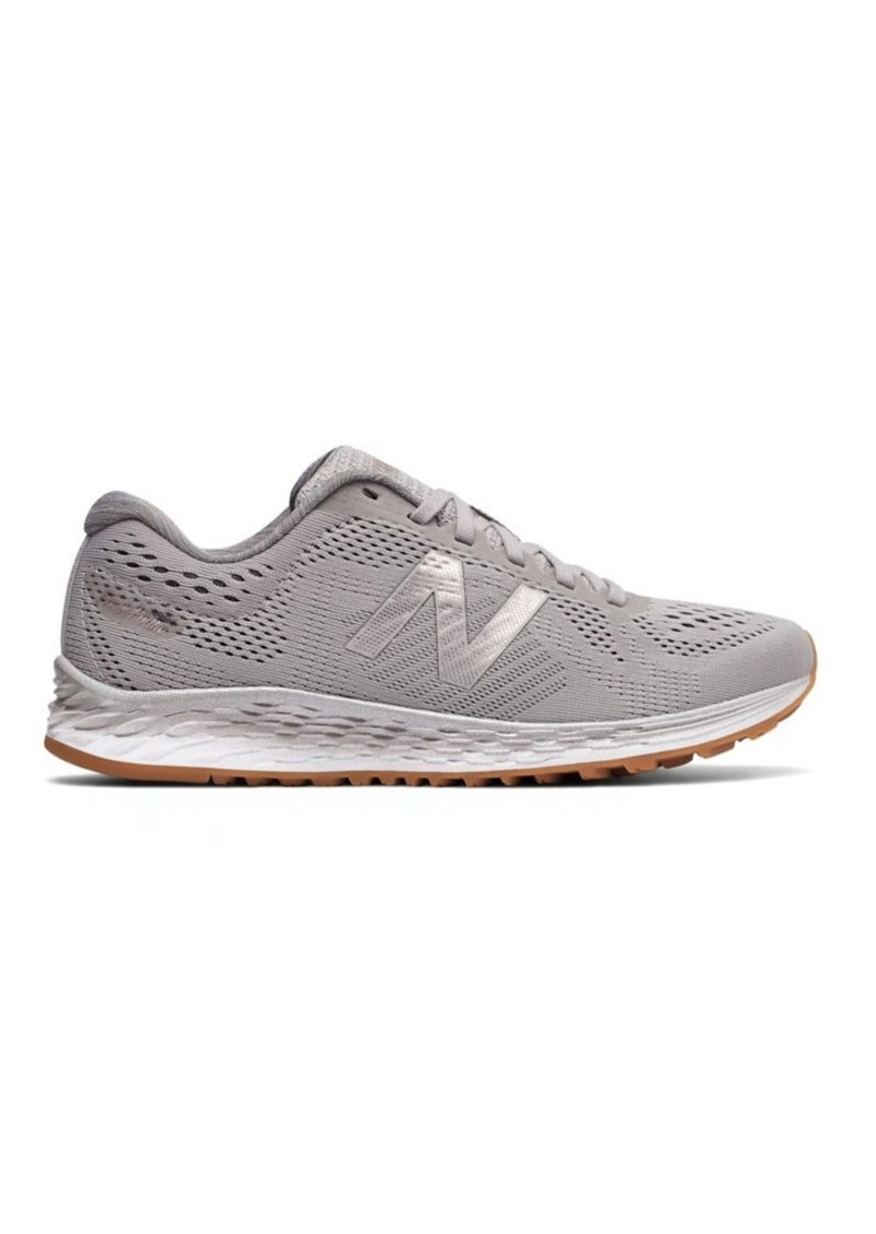 New Balance Lace-Up Mesh Sneakers wWGN2YLN