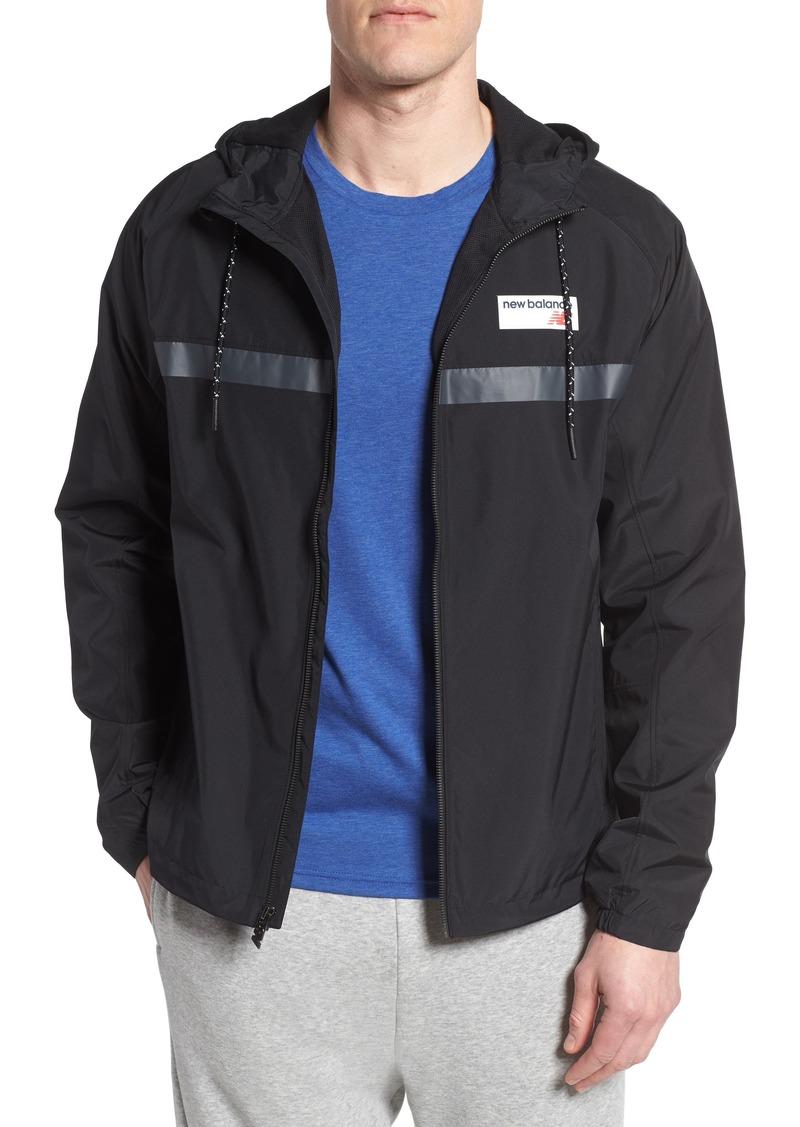 6e9eb6974 New Balance New Balance Athletics 78 Jacket | Outerwear