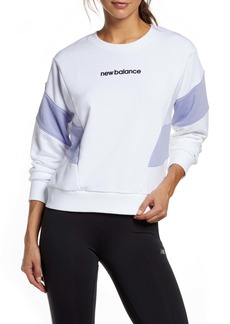 New Balance Athletics Fleece Sweatshirt