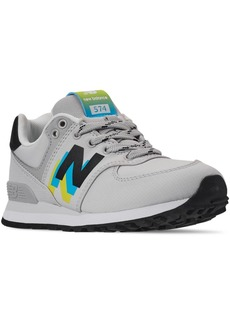 New Balance Big Boys 574 Casual Sneakers from Finish Line