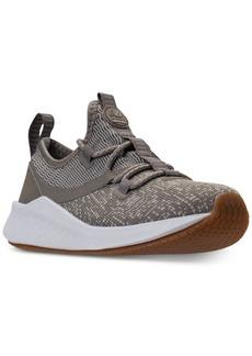 New Balance Big Boys' Fresh Foam Lazr Running Sneakers from Finish Line