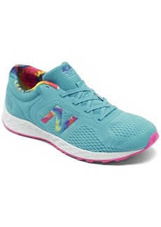 New Balance Big Girls Arishi V2 Running Sneakers from Finish Line