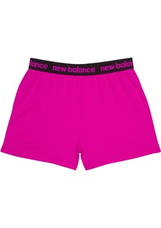 New Balance Big Girls' Athletic Short