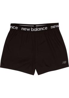 New Balance Big Girls' Athletic Shorts