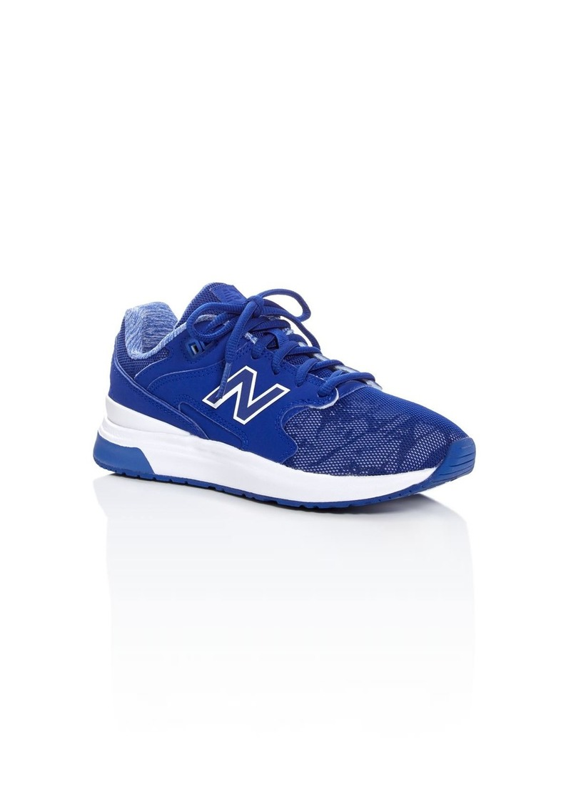 New Balance Boys' 1550 Lace Up Sneakers - Toddler, Little Kid