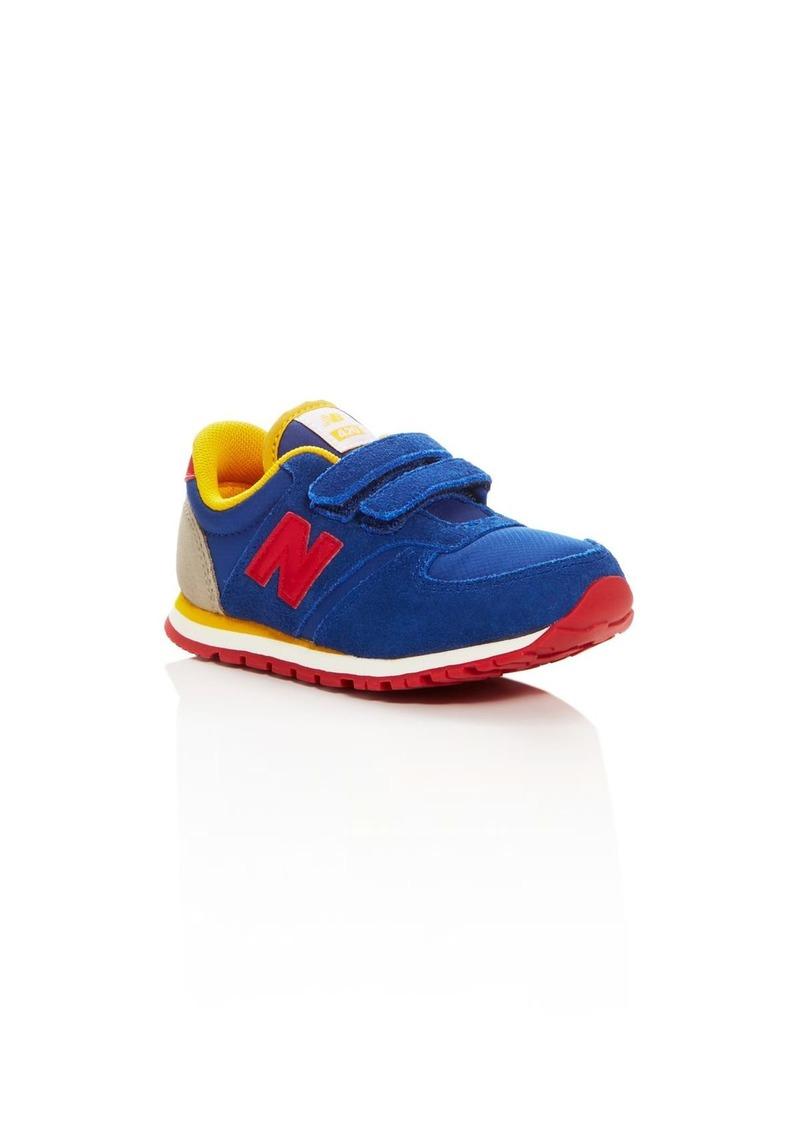 New Balance Boys' 420 Sneakers - Walker, Toddler