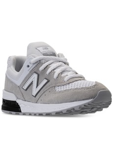 New Balance Boys' 574 Sport Casual Sneakers from Finish Line