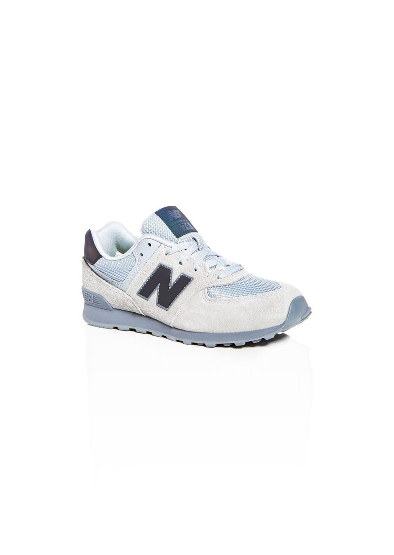 New Balance Boys' 574 Urban Twilight Lace Up Sneakers - Toddler, Little Kid
