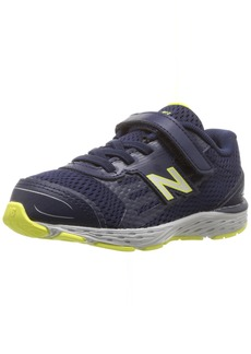 New Balance Boys' 680v5 Running Shoe