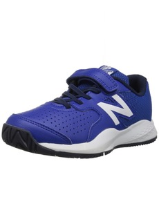 New Balance Boys' 696v3 Tennis Shoe