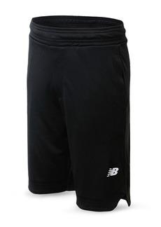New Balance Boys' Active Shorts - Big Kid