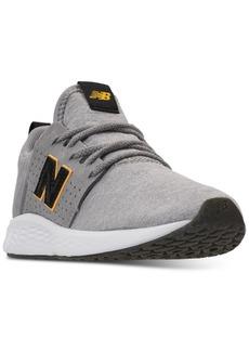 New Balance Boys' Fresh Foam Sport V1 Running Sneakers from Finish Line