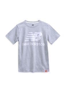 New Balance Boys' Graphic Tee - Big Kid