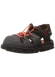 New Balance Boys' Kids Adirondack Sandal Fisherman
