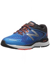 New Balance Boys' KJ860NGY Running Shoe  13.5 Medium US Little Kid