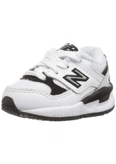 New Balance Boys' KL530 Classic Running Shoe Sneaker