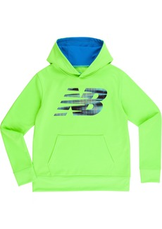 New Balance Boys' Little Athletic Hoodie