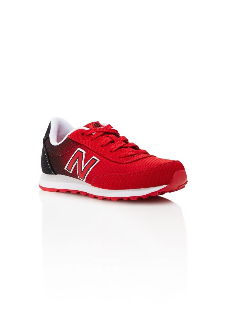 New Balance Boys' Ombr� Sneakers - Toddler, Little Kid, Big Kid