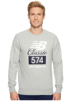 New Balance Classic 574 Crew