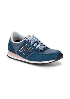 New Balance Earth Logo Sneakers
