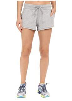 New Balance French Terry Shorts