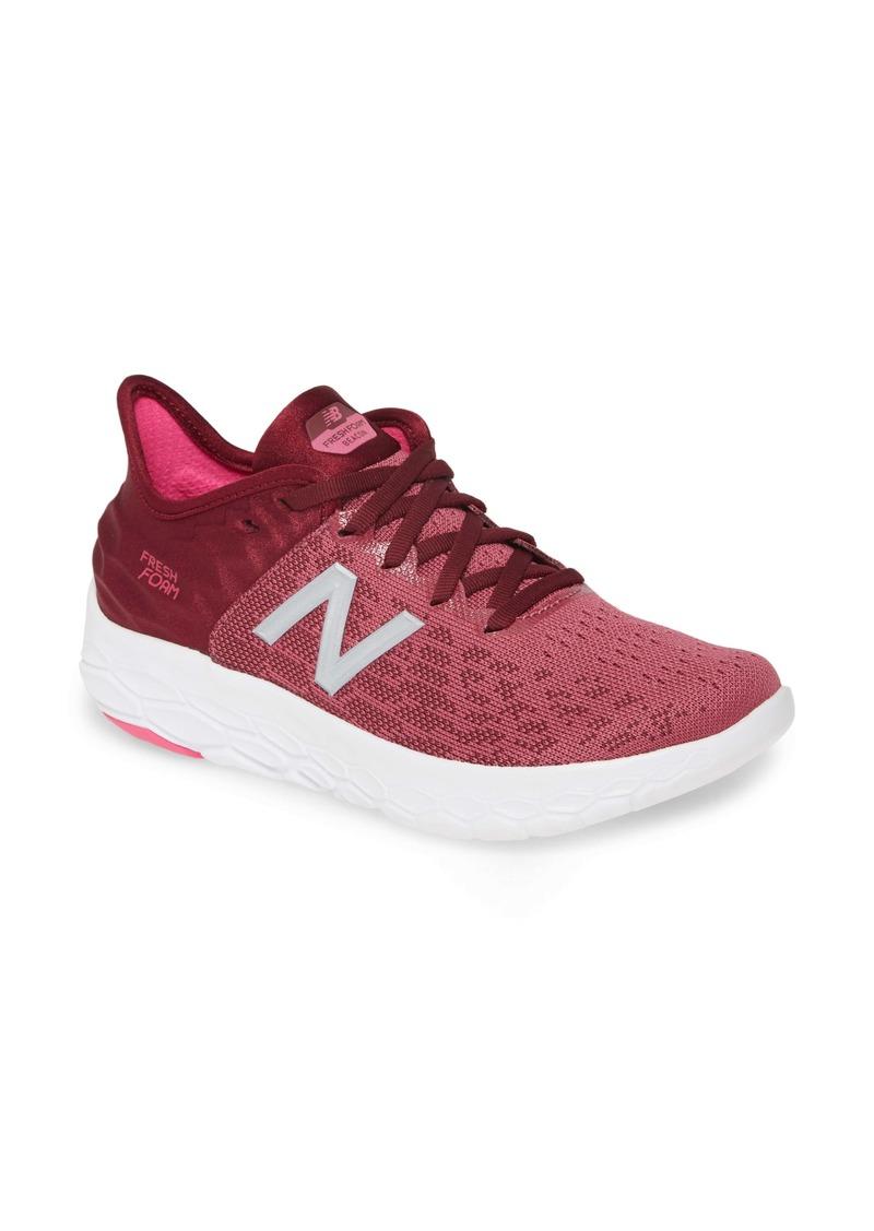 New Balance Fresh Foam Beacon v2 Running Shoe (Women)