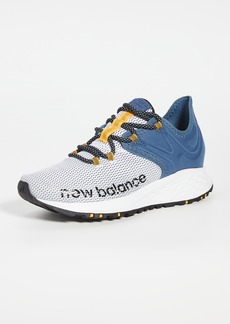 New Balance Fresh Foam Roav Trail Sneakers