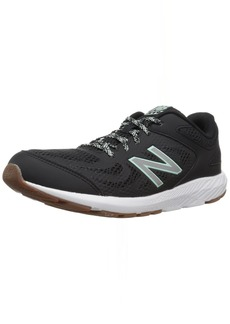 New Balance Girls' 519v1 Running Shoe